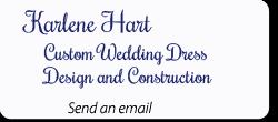Karlene Hart - Custom Clothier